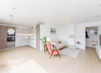 Thumbnail 3 bed flat for sale in 99 Thurlow Park Road, London