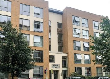Thumbnail 1 bed flat to rent in Peckham Grove, Grove Court, Peckham Rye, London
