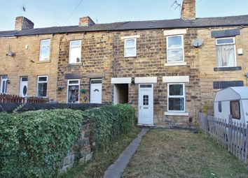 Thumbnail 3 bed property for sale in Orchard Street, Wombwell, Barnsley