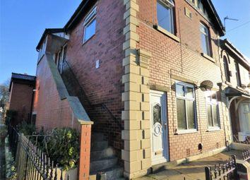 Thumbnail 2 bed flat to rent in Selous Road, Blackburn, Lancashire