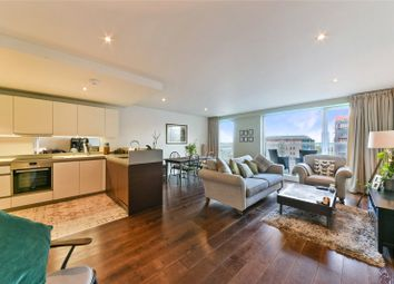 Thumbnail 2 bed flat for sale in Baltimore Wharf, Canary Wharf, London