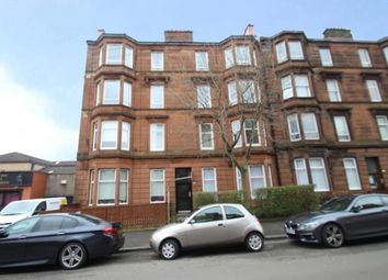 Thumbnail 2 bed flat for sale in Meadowpark Street, Glasgow, Lanarkshire