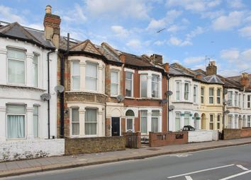 Thumbnail 2 bedroom flat for sale in Townmead Road, Sands End, Fulham, London