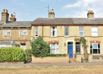 4 bed terraced house for sale in Park Side, St. Ives, Huntingdon PE27