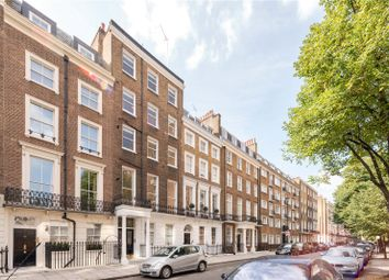Thumbnail 7 bedroom property for sale in Montagu Street, London