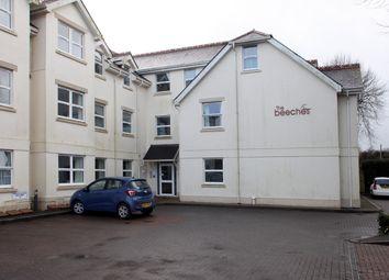 Thumbnail 1 bed flat to rent in Harrowbeer Lane, Yelverton