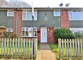 Thumbnail 3 bed terraced house for sale in Sullivan Way, Waterlooville