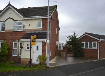 Thumbnail 3 bed semi-detached house to rent in Greenbank Road, Manchester
