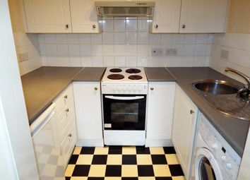 Thumbnail 1 Bed Flat To Rent In Crown Place Worksop