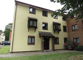 Thumbnail Flat for sale in St. Marys Court, Plympton, Plymouth