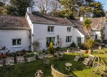 Thumbnail 3 bed detached house for sale in Constantine, Falmouth, Cornwall