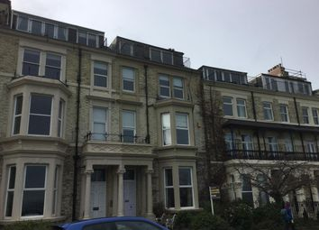 Thumbnail 3 bed maisonette to rent in Percy Gardens, Tynemouth, North Shields