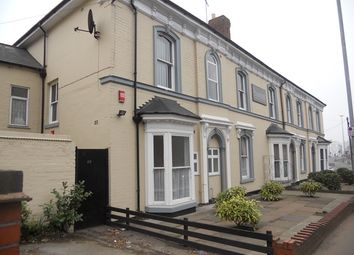 Thumbnail 2 bedroom flat to rent in Broadway North, Walsall, West Midlands