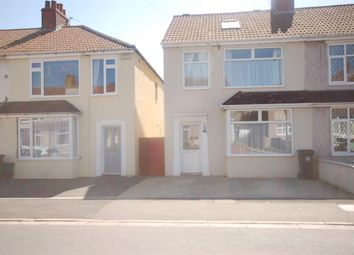 Thumbnail 4 bedroom end terrace house for sale in Newent Avenue, Bristol