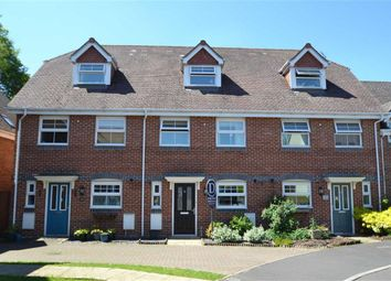 Thumbnail 3 bed terraced house for sale in Rowlock Gardens, Hermitage, Berkshire