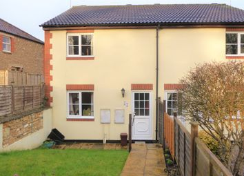 Thumbnail 3 bed semi-detached house for sale in Vallis Road, Frome