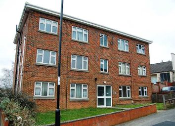 Thumbnail 2 bedroom flat to rent in Litchfield Road, Southampton