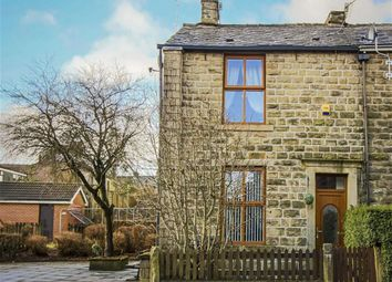 Thumbnail 2 bed end terrace house for sale in Manchester Road, Haslingden, Lancashire
