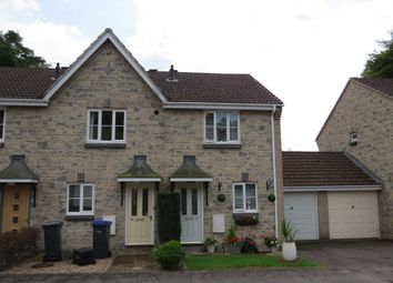 Thumbnail 2 bed terraced house to rent in Longhill, Mere, Wiltshire