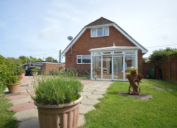 3 bed detached bungalow for sale in Bull Hill, Pilley, Lymington SO41
