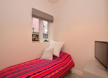 Thumbnail 2 bed flat for sale in Ernald Avenue, East Ham, London