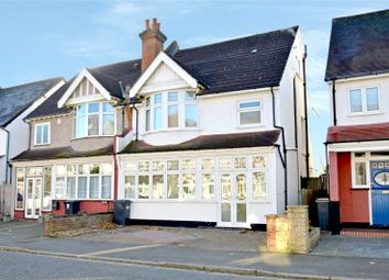 Thumbnail 3 bed semi-detached house for sale in Purley Park Road, Purley