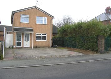 Thumbnail 2 bedroom flat for sale in Coronation Road, New Cross, Wednesfield, Wolverhampton