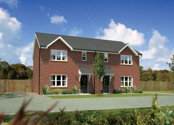 """Thumbnail 3 bed detached house for sale in """"Castlevale"""" at Bolton Road, Adlington, Chorley"""