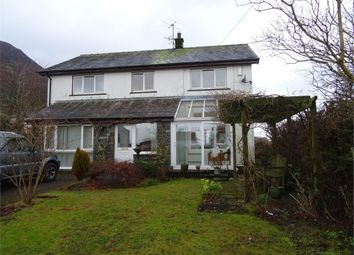 Thumbnail 4 bed detached house to rent in Threlkeld, Keswick, Cumbria