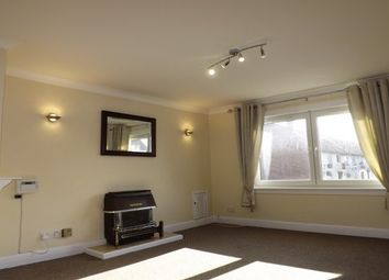 Thumbnail 2 bed flat to rent in Callendar Place, Ayr