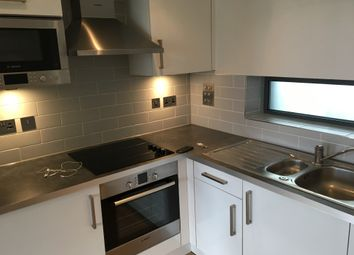 Thumbnail 1 bed flat to rent in Lett Road, London