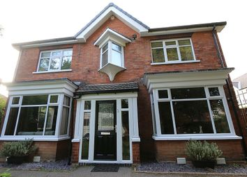 Thumbnail 4 bed detached house for sale in Welholme Avenue, Grimsby, Lincolnshire