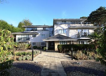 Thumbnail 2 bed flat to rent in 6 Peninsula Heights, 27 Bessborough Road, Poole