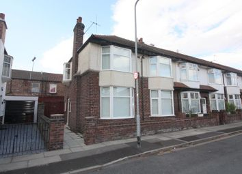 Thumbnail 3 bed terraced house for sale in Sunnyside Road, Crosby, Liverpool