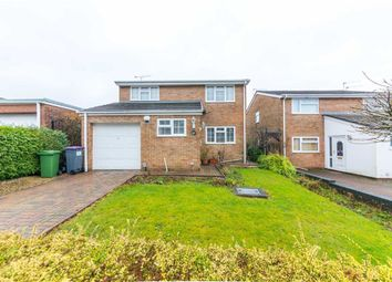 Thumbnail 4 bed detached house for sale in Glan Rhyd, Cwmbran, Torfaen