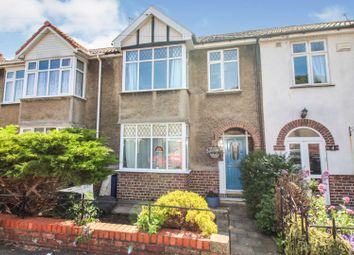 Tackley Road, Eastville BS5. 3 bed terraced house