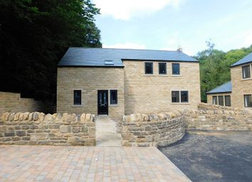 Thumbnail 4 bed detached house for sale in Old Foundry, Ireland Street, Bingley