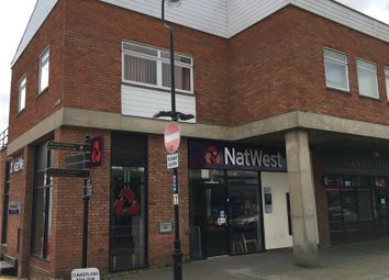 Thumbnail Retail premises for sale in Natwest - Former, 1, Cumberland Street, Woodbridge, Suffolk, UK