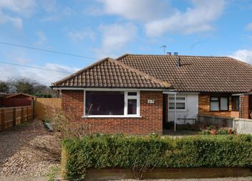Thumbnail 3 bed bungalow for sale in Westmead, Princes Risborough