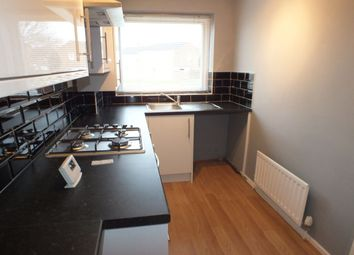 Thumbnail 2 bedroom flat for sale in Cragston Avenue, Newcastle Upon Tyne