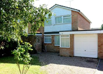 Thumbnail 3 bed detached house for sale in Cell Barnes Lane, St Albans, Hertfordshire