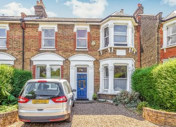 Thumbnail 4 bed property to rent in Dudley Road, London