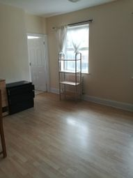 Thumbnail 3 bed flat to rent in Weedington Road, London