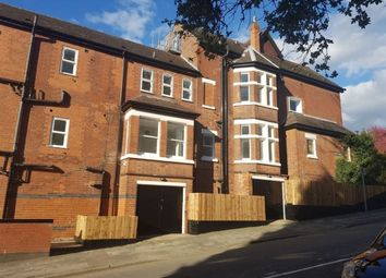 Thumbnail Studio to rent in Rosliston Road ( Room ), Stapenhill, Burton Upon Trent, Burton Upon Trent, Staffordshire
