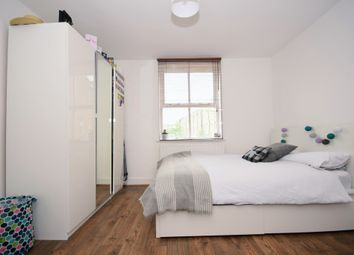 Thumbnail 4 bed terraced house to rent in Summercourt Road, London