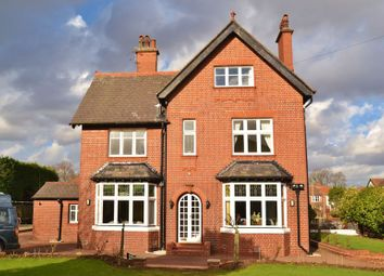Thumbnail 5 bed detached house for sale in Chasewood, Gilpin Road, Urmston
