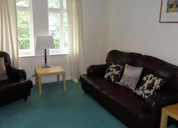 Thumbnail 1 bed flat to rent in Abbotsford Lane, Aberdeen