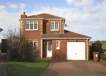 Thumbnail 3 bed detached house to rent in Layfield Lane, Cleator Moor