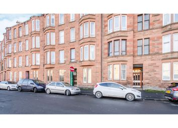 Thumbnail 1 bedroom flat for sale in Torrisdale Street, Queenspark, Glasgow