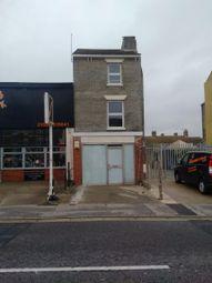 Thumbnail Retail premises for sale in 61 London Road South, Lowestoft, Norfolk